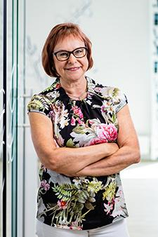 Leena Peräaho